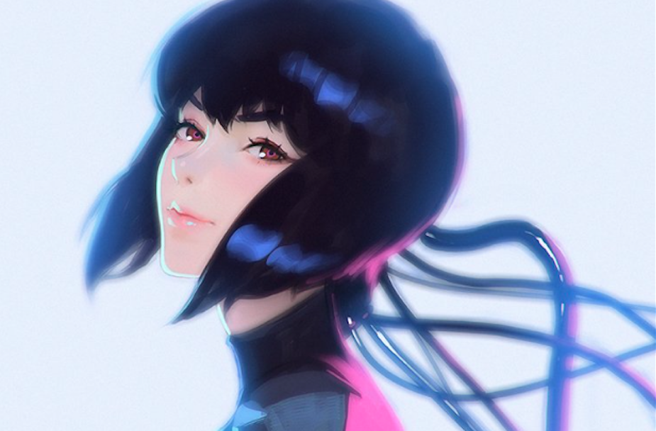 Netflix Reviving 'Ghost in the Shell' as 2020 Anime — Please, No Whitewashed Voice Cast