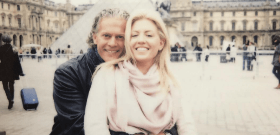 David Beador's Girlfriend Lesley Cook Slams Shannon Beador: 'He Doesn't Deserve To Be Bashed On National TV'