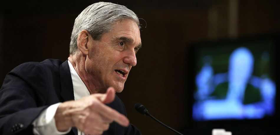 Special Counsel Robert Mueller Was Targeted By Russian Disinformation Campaign, According To Report For Senate