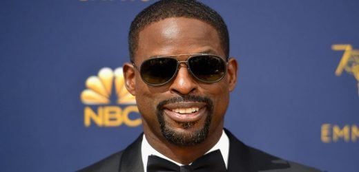 Sterling K Brown Expected To Star In 'The Fence' Biopic