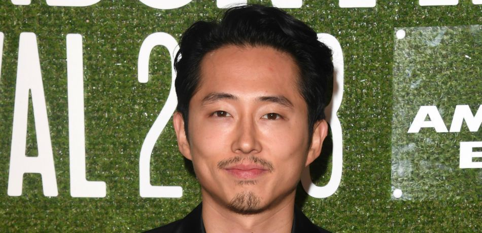 Steven Yeun's Wife Joana Pak Is Pregnant With Second Child