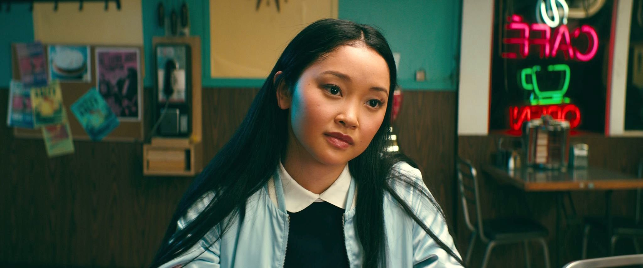'To All the Boys I've Loved Before' Sequel Is a Go at Netflix