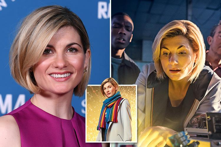 Doctor Who's Jodie Whittaker reveals she will return for season 12 after being praised as first female Time Lord