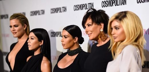 Kylie Jenner And Khloe Kardashian Wanted To End 'KUWTK' Over 'Toxic' Blac Chyna Relationship