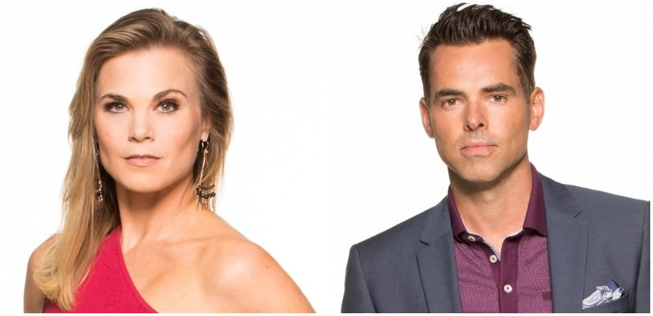 'The Young And The Restless' Spoilers For Monday: Billy Makes A Play For Phyllis