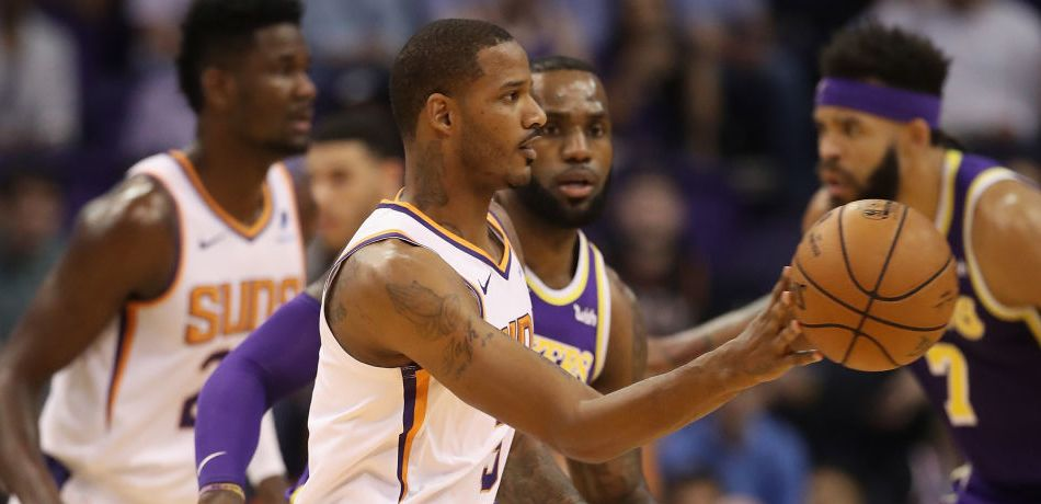 NBA Rumors: LA Lakers Could Trade Svi Mykhailiuk, Rajon Rondo, And Draft Pick For Trevor Ariza