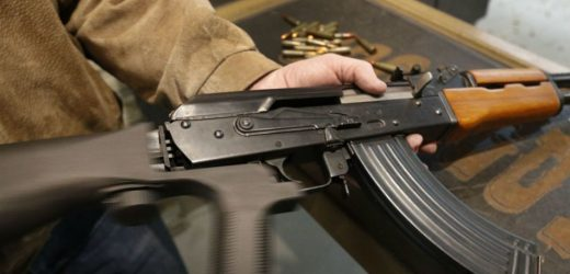 Trump Administration Officially Moves Forward With Bump Stocks Ban