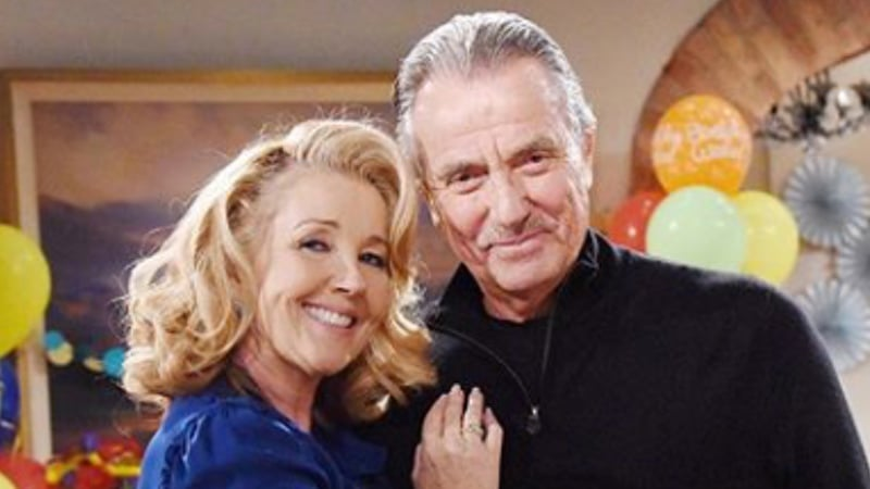 Is Victor Newman leaving The Young and the Restless?