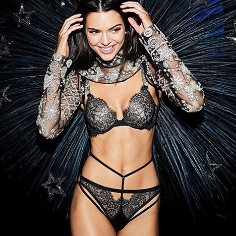 In Case You Missed It Last Night: Watch All the Musical Performances at the 2018 Victoria's Secret Fashion Show Below