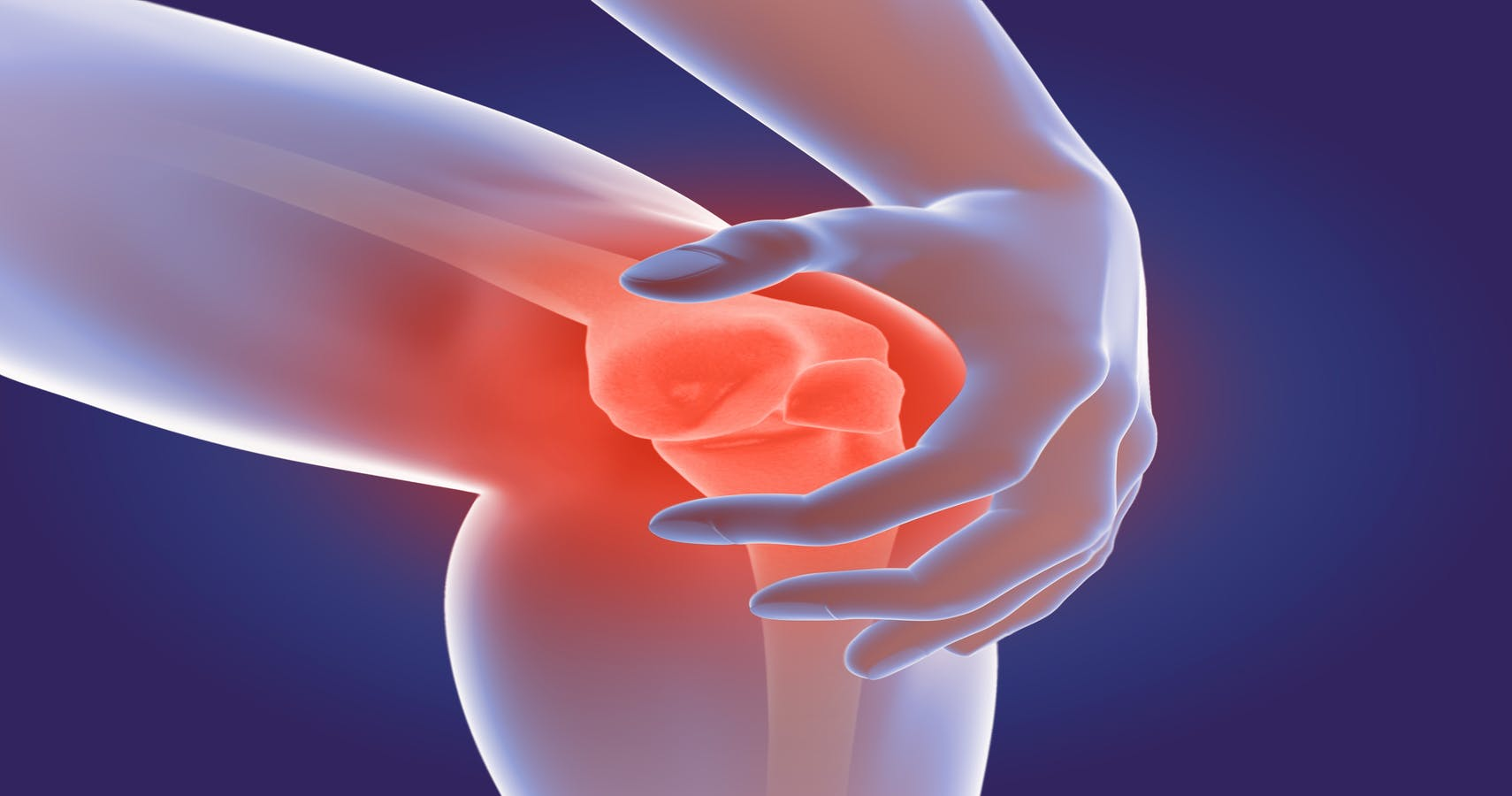 Scientists Create New Arthritis Treatment That Eliminates Cartilage Breakdown