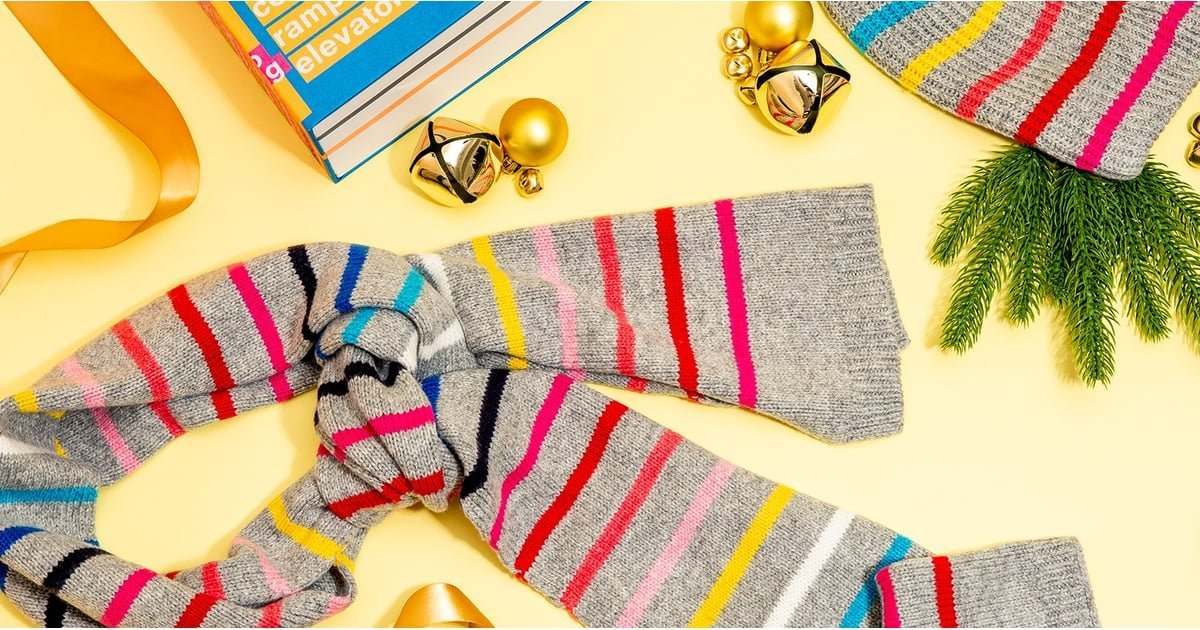 Give Joy This Holiday Season With Bright, Colorful Gifts Sure to Make Anyone Smile