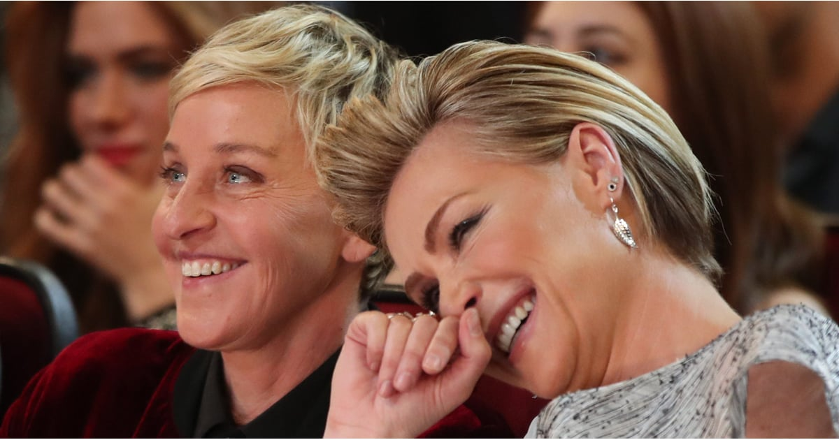 Ellen DeGeneres's Anniversary Gift For Portia Was 1 Big Fail, but Her Reaction Will Crack You Up