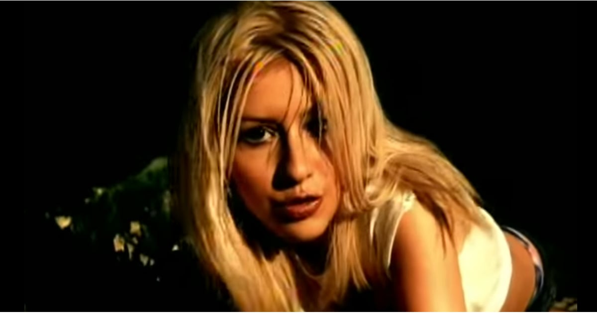 27 Sexy '90s Pop Music Videos That Our Parents Were Definitely Horrified By