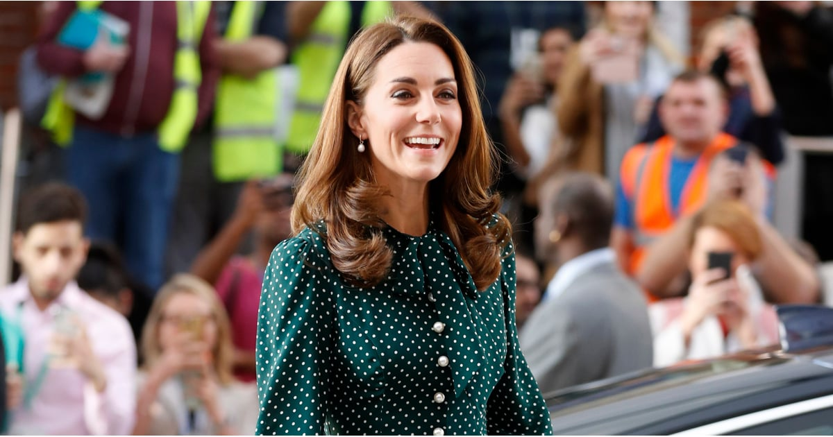 Kate Middleton's Midi Dress Is as Chic as They Come — and You Need 1 in Your Life