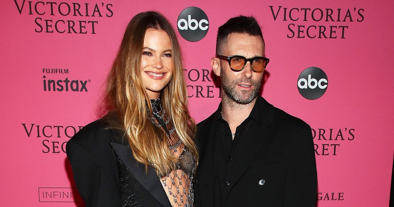 Adam Levine and Behati Prinsloo Almost Bought Gwen Stefani's House
