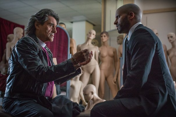 'American Gods' Sets Season 2 Premiere Date On Starz