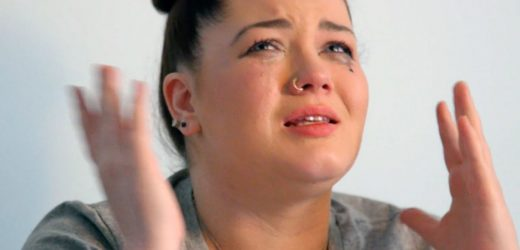 Amber Portwood Quits Filming 'Teen Mom OG' After Suicidal Thoughts