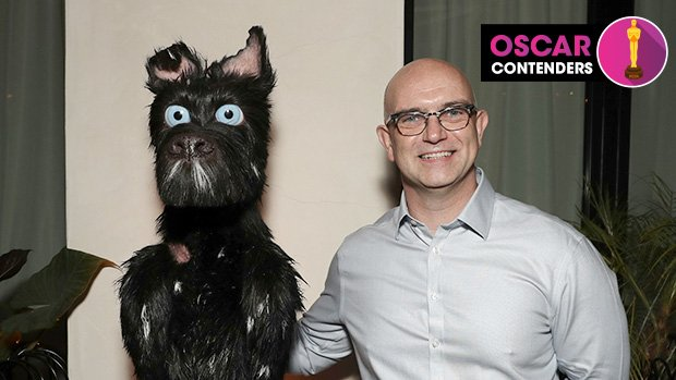 'Isle Of Dogs' Puppet Master Andy Gent Reveals The 'Brilliance' Of Seeing His Dogs Brought To Life