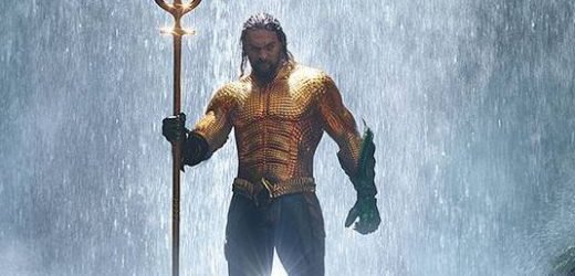 Say Goodbye To Jason Momoa's Abs: The Actor is Done With His Intense 'Aquaman' Diet