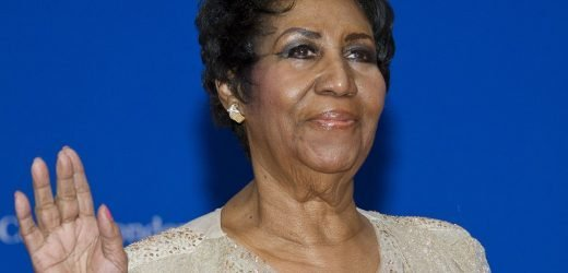 Aretha Franklin's Debts Exposed: 'She Had A Bad Reputation For Not Paying Her Bills'