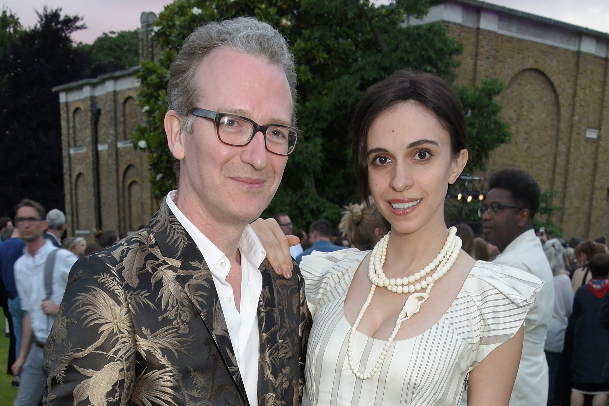 Divorce between Prince Charles' cousin, pregnant wife takes nasty turn