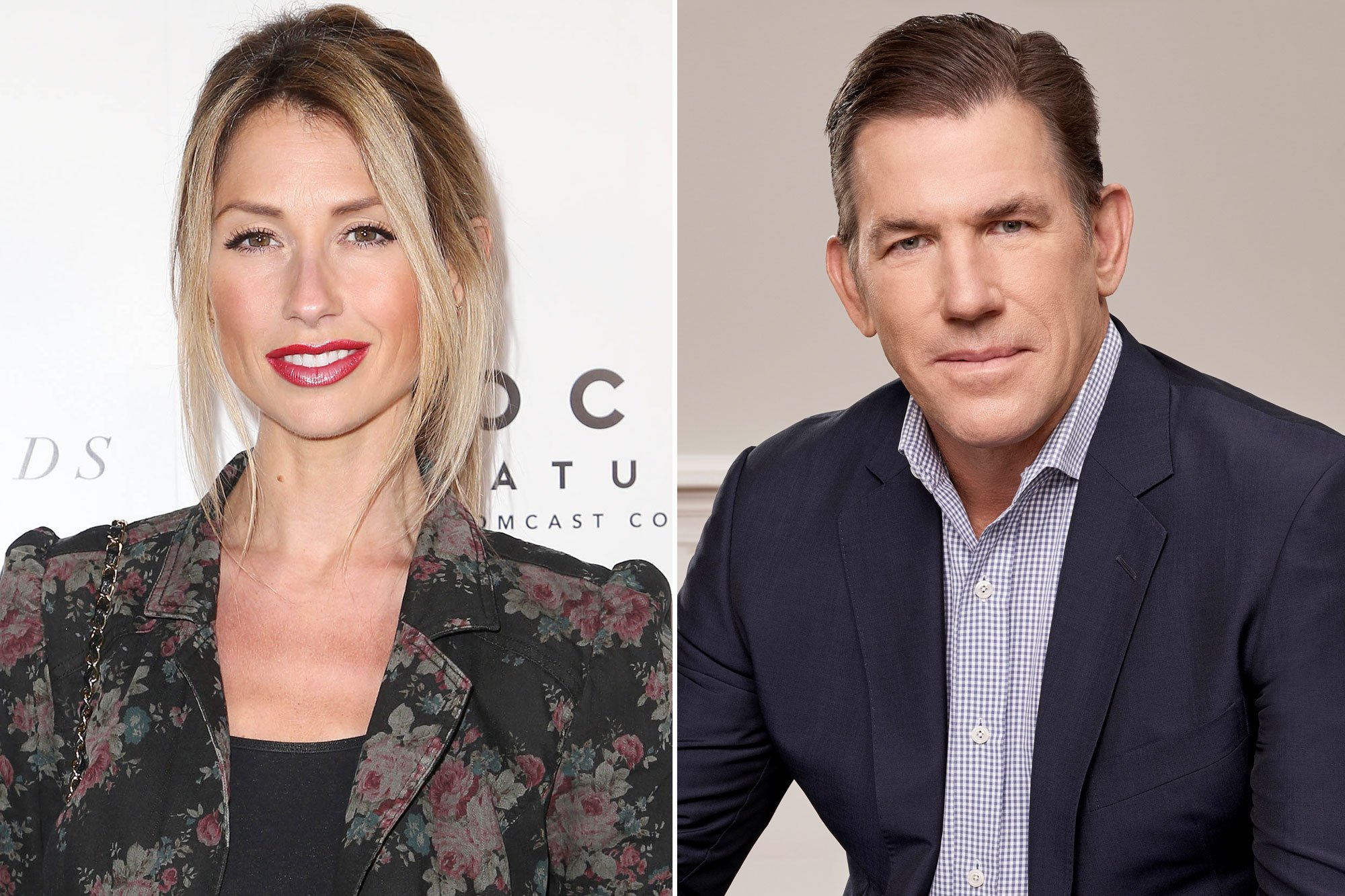 Ashley Jacobs Hopes '34 Is a Lot Better than 33' Amid Ex Thomas Ravenel's Legal Troubles