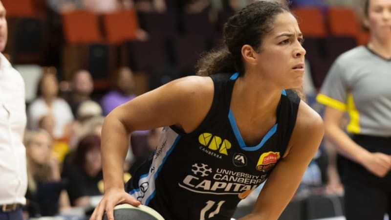 WNBL officials need to rise with women's sport