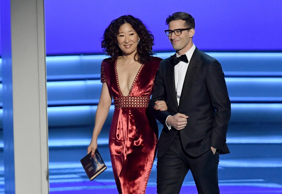 Here's How To Stream The 2019 Golden Globes So You Don't Miss A Thing