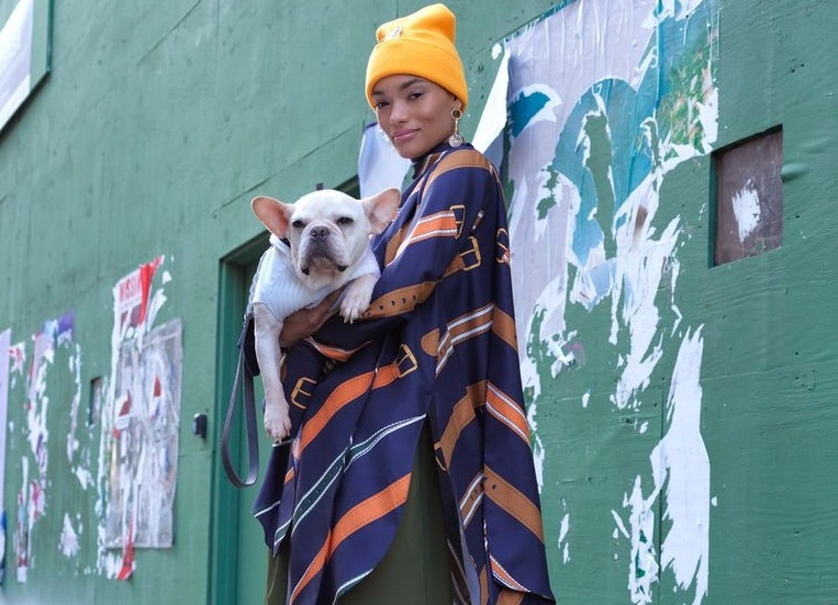 This Clothing Label Just Used 35 Shelter Dogs In Its New Campaign & It Will Make You Feel Things