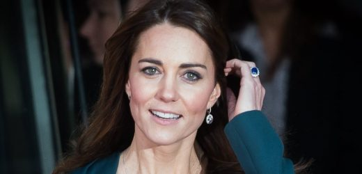 22 Royal Engagement Rings That Are Even Better Than a Crown