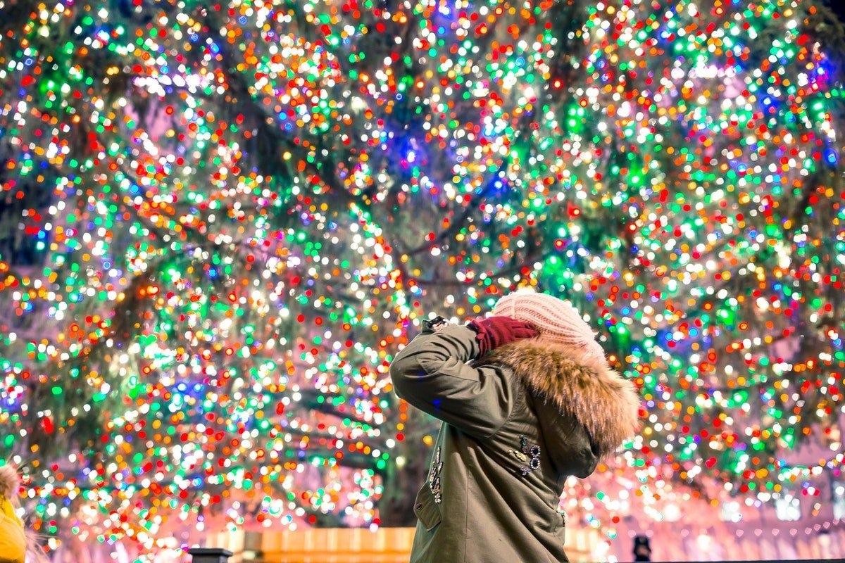7 Christmas Things To Do In NYC 2018, Because The Fun Never Stops