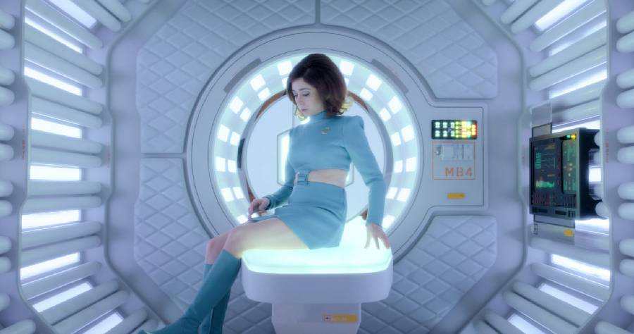 Netflix May Have Accidentally Revealed 'Black Mirror' Season 5 Release Date