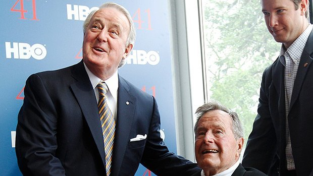 Brian Mulroney: 5 Things On Former Canadian Prime Minister Giving Eulogy At Bush's Funeral