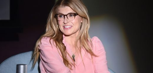 Connie Britton Says 'Dirty John' Is A 'Woman's Study'!
