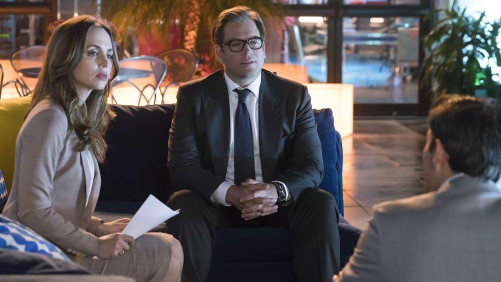 Eliza Dushku Slams CBS, Michael Weatherly for Alleged Harassment and Retaliation on 'Bull'