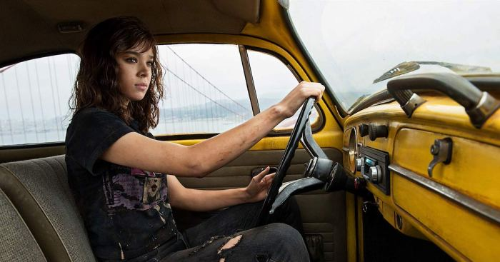 Film Review: 'Bumblebee'