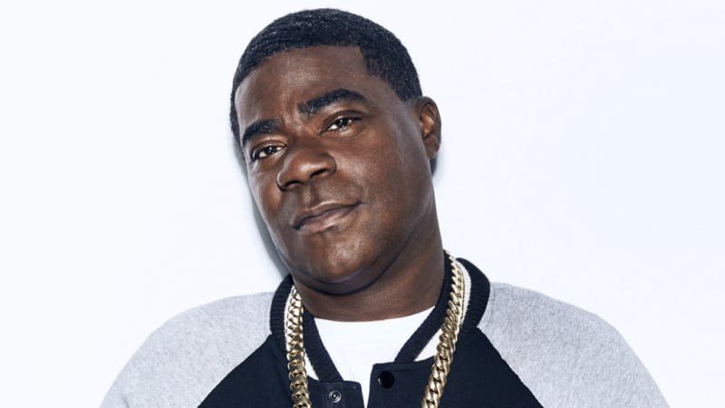 Tracy Morgan is a man on a mission in new comedy The Last O.G.