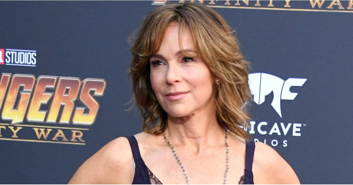 Jennifer Grey Is Joining Grey's Anatomy, and Her Role Is Being Kept Mysteriously Under Wraps