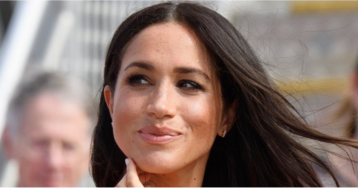 Mark Your Calendars — Meghan Markle's Royal Life Is Being Turned Into a Musical!