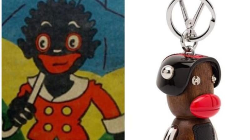 Luxury brand Prada in racism controversy over $750 toy monkey