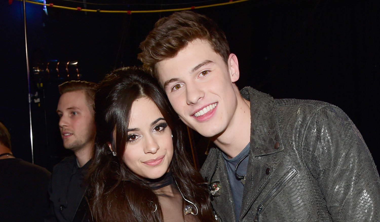 Shawn Mendes Does Camila Cabello's Hair In New Instagram Photo