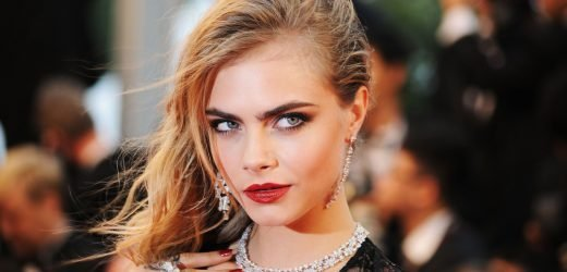The Expert Guide To Growing Your Eyebrows