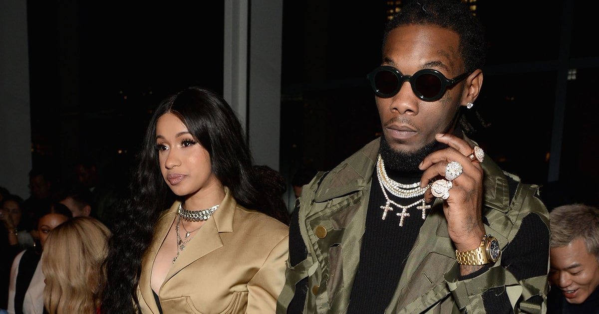 Cardi B Says She and Offset Are Through But Her Fans Aren't Sure They Believe Her