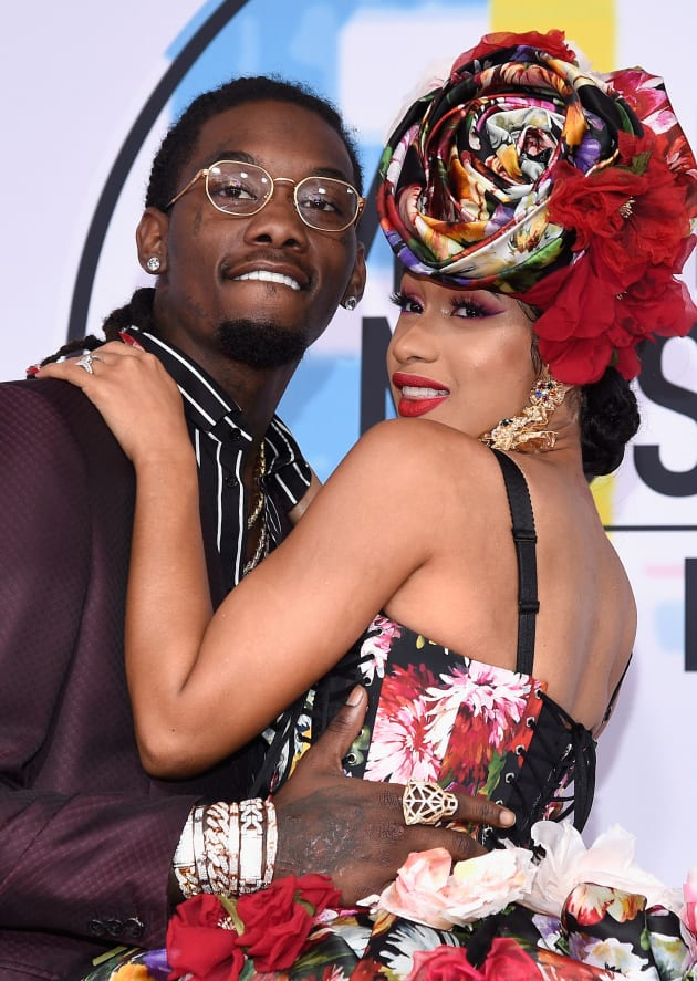 Cardi B: Yeah, I'm Probably Gonna Get Back Together With Offset