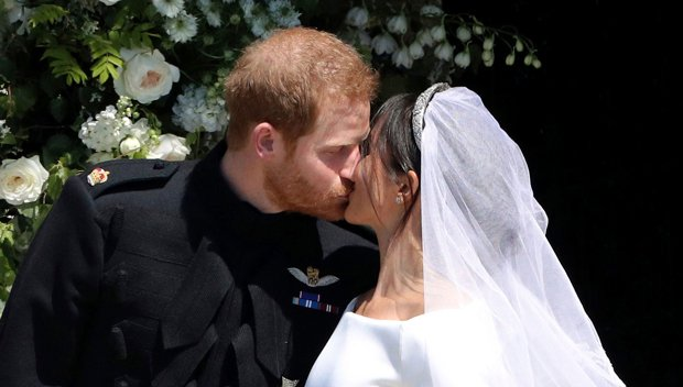 Meghan & Harry, Priyanka & Jonas & 11 More Of The Biggest Weddings Of 2018