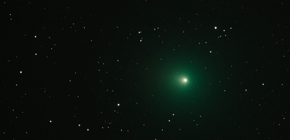 Celebrate The Holidays And Comet 46P/Wirtanen, The 'Christmas Comet,' With 1984 Film 'Night Of The Comet'