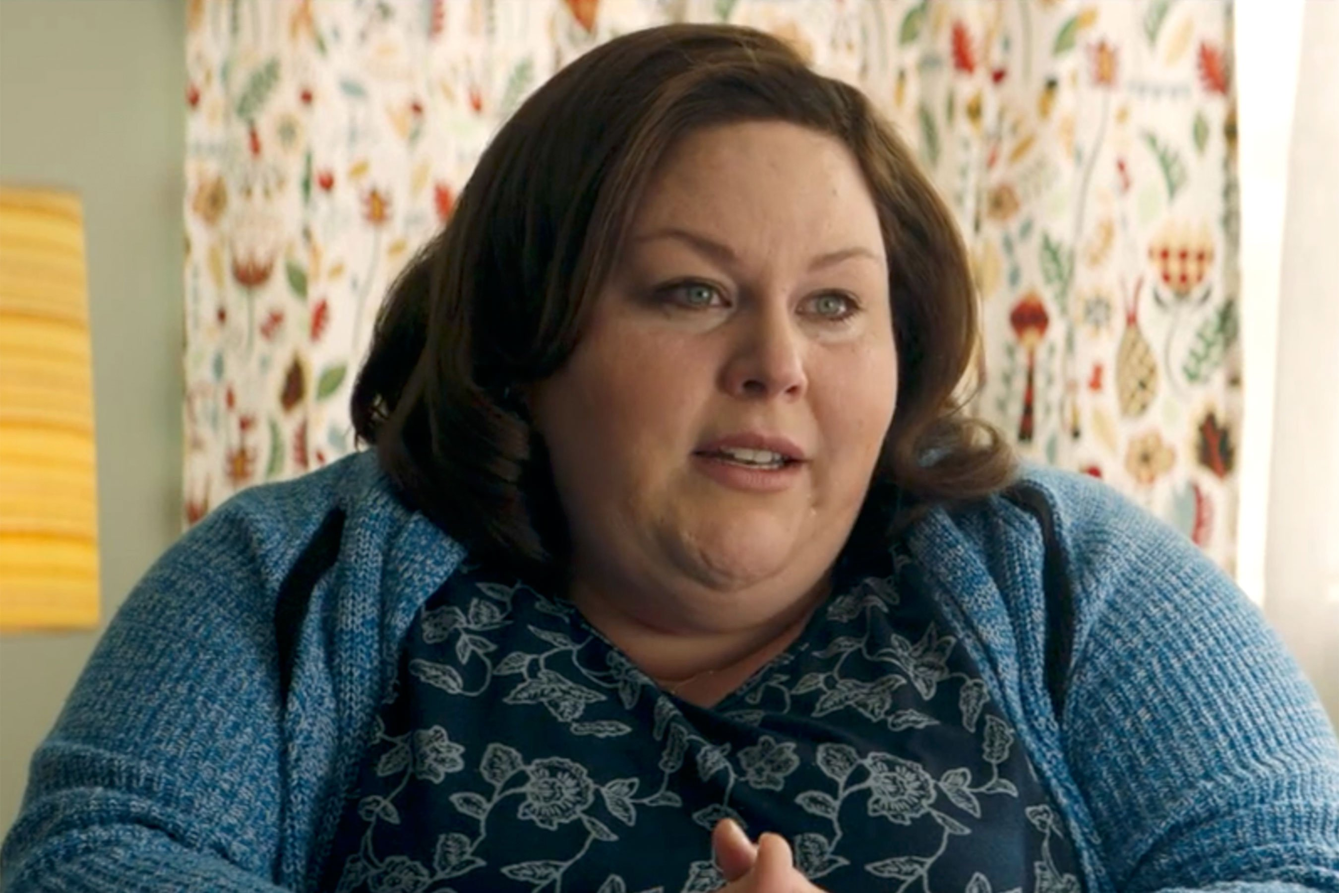 Chrissy Metz is a grieving mother in emotional Breakthrough trailer