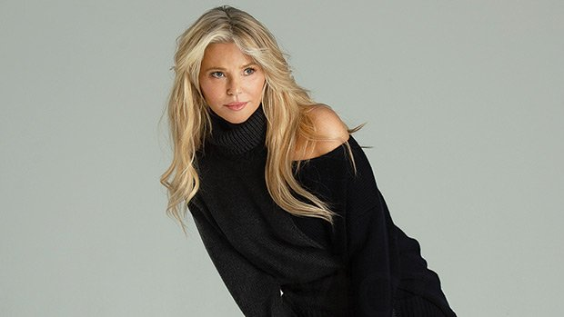 Sailor Brinkley-Cook Photographs Mom Christie Brinkley For 'FN' — See Gorgeous New Pics