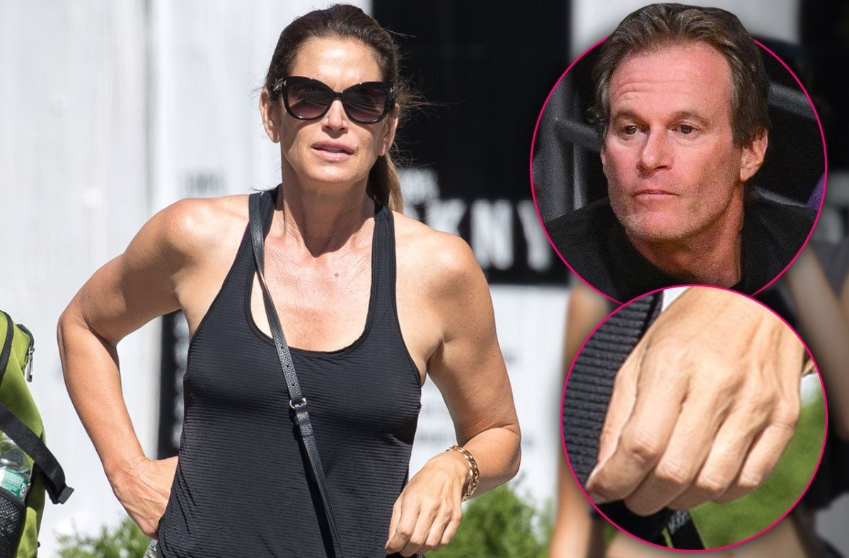 The Ring's Off! Cindy Crawford & Rande Gerber's Billion-Dollar Divorce Drama Explodes