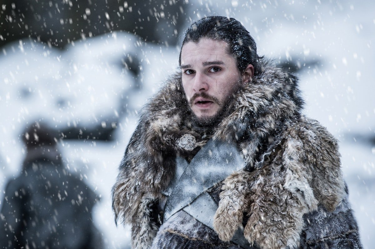 Kit Harington Has Some Thoughts About A Jon Snow Spinoff That 'GoT' Fans Need To Hear
